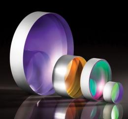 Зеркала (оптика) резонатора