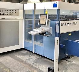 TruLaser 3030 L20  (2008 - 2021г)