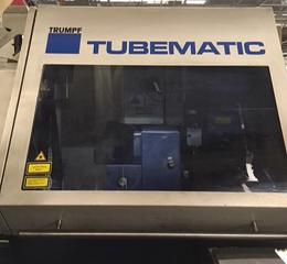 Труборезы Tubematic Tube