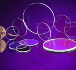 Защитные стекла для лазеров