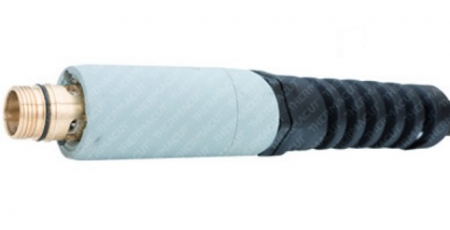Плазмотрон с кабелем /  DURAMAX® Machine Torch with Leads (Ref. № 059476-UR)
