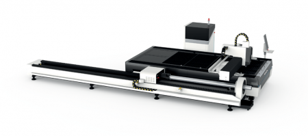 Оптоволоконный лазерный станок для резки металла MetalTec 1530HT