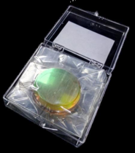 40250760 Линза ZnSe 250mm (Ref№ 1770805)