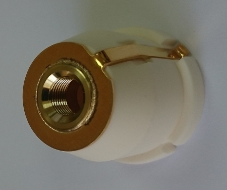 260432 Керамический держатель сопла DIAS III для TRUMPF Trumatic