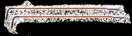 Комплект PIP Контактов Ручного Резака (с Проводами) EX-5-304-006