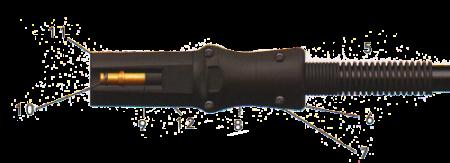 EX-0-325-001 TCS Корпус Штекера (нижняя часть)