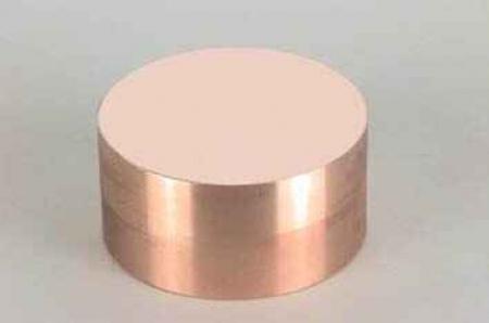 Kupfer-Flachspiegel für externe Optik 920689