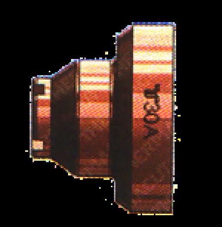 EX-2-419-005 Экран для Ручной Резки 30A