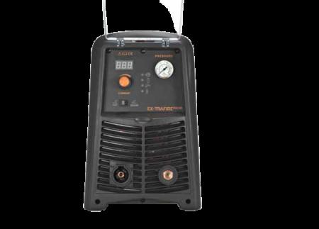 Источник плазменной резки EXTRAFIRE 100SD - вид спереди
