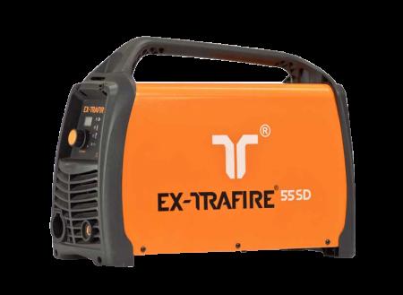 EX-3-001-001 EXTRAFIRE 55SD