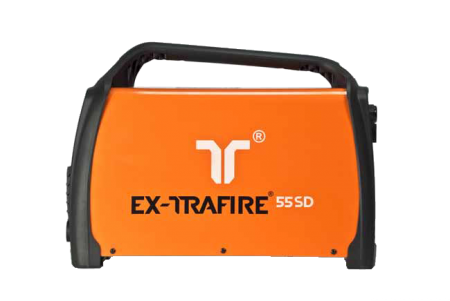 EXTRAFIRE 55SD - side view EX-3-001-001