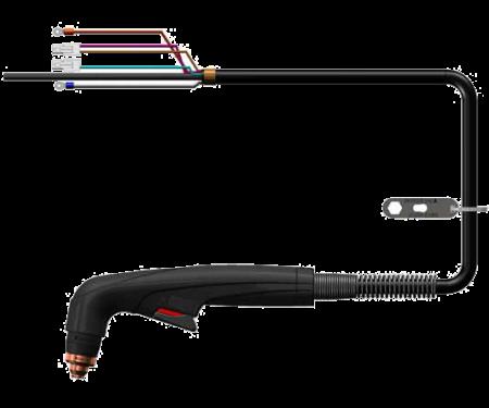 Ручной резак FHT-EX 30H в сборе