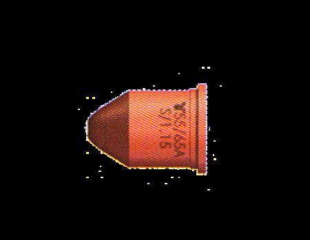 EX-5-409-008 Сопло 55/65A, 1.15мм, S
