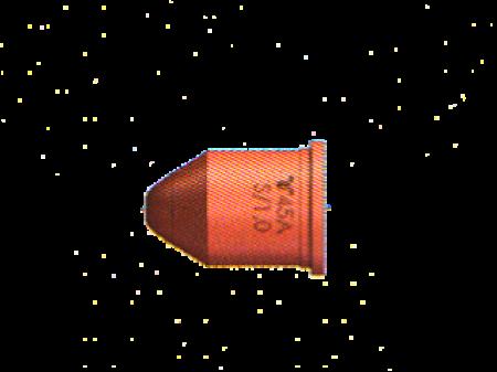 EX-5-409-007 Сопло 45A, 1.0мм, S