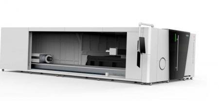 Лазерный станок BODOR Laser серия P-T
