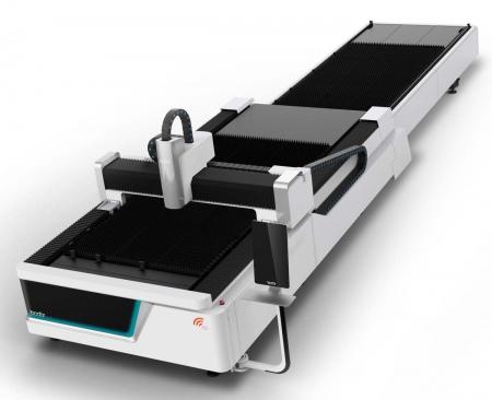 Лазерный станок Bodor Laser серии E3015 со сменой палет