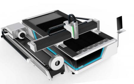 Лазерный станок Bodor laser F3015T