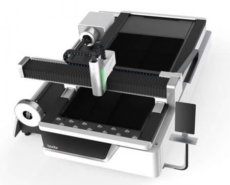 Лазерный станок Bodor laser F3015T с волоконным источником IPG