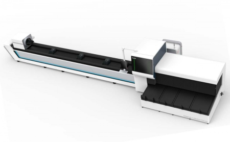 Лазерный труборез BODOR Laser T230