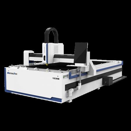 Изображение Волоконного лазера MetalTec 1530B