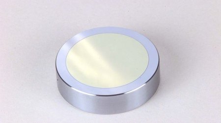Rotating resonator mirror S-MMR 1492304-II-VI