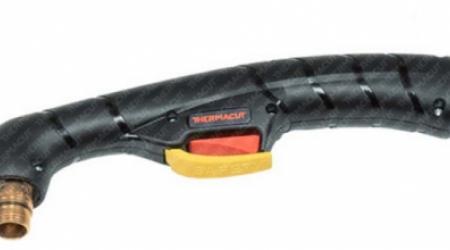 Plasmabrenner mit Kabel 22,9m / DURAMAX® Handbrenner mit Anschlusskabel 22,9m (Ref. No. 059475-UR)