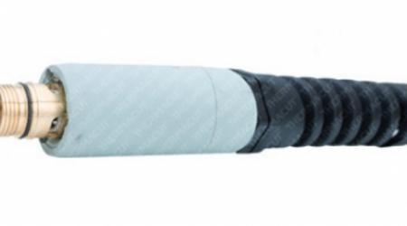 Plasmabrenner mit Kabel 4,6m / DURAMAX® Maschinenbrenner mit Anschlusskabel 4,6m (Ref. No. 059476-UR)