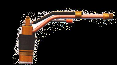 Корпус Ручного РезакаFHT-EX105H EX-5-302-004