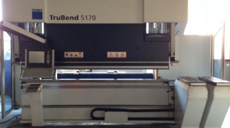 Trumpf TruBend 5170 AP-007