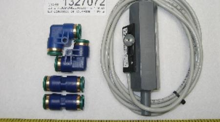 Wasserdurchflusssensor 1,1-3,3 l/min 1327072
