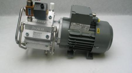 Vacuum pump HYCO 941996AT