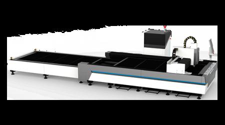 Оптоволоконный лазерный станок для резки металла MetalTec 1530E