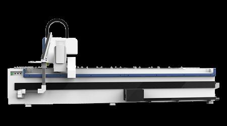 Изображение Волоконного лазера MetalTec 1530B вид сбоку