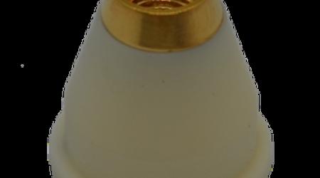 Ceramic Nozzle Holder for Tubematic Tube 2509767 0936678