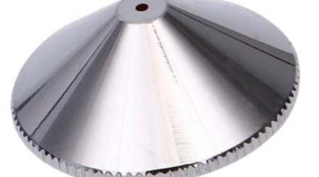 Nozzle / Nozzle 3.5 mm HCP HG 11.128 / СP