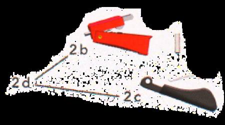 Кнопка Пуска - Сменный Комплект EX-5-313-018