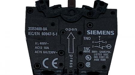 Переключающий элемент 941994 3SB3400-0A