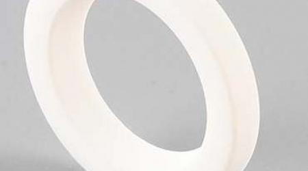 Изоляционное кольцо / Insulating ring - ceramic