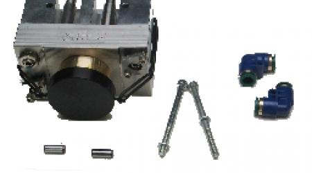 Зеркало адаптивного телескопа 660 MCX