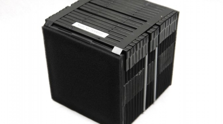 Gewellter Strahlengang C 939016T