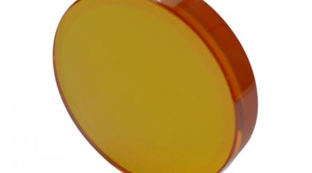 """Lens ZnSe 5 """"(Ref. 88114)"""
