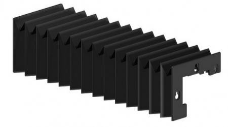 Wellenschutz für X-Achse, rechts 1596086