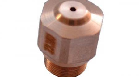 K25 - Сопло 2,50 мм / Nozzle q 2,50 mm 3-04274 HG 10.426 3-04274