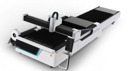 Cтанок BODOR Laser серии E-T E3015T с волоконным лазером IPG