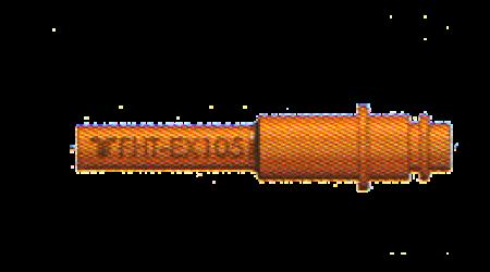 Трубка охлаждения FHT-EX105