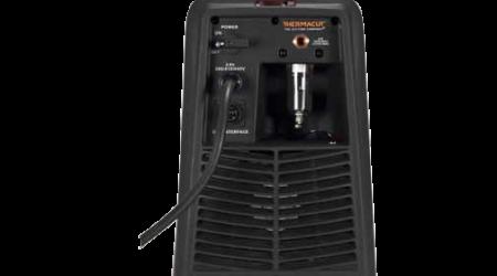 Источник плазменной резки EX-3-001-001 EXTRAFIRE 100SD - вид сзади