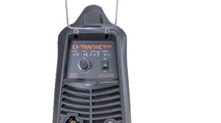 EXTRAFIRE 40SD вид спереди