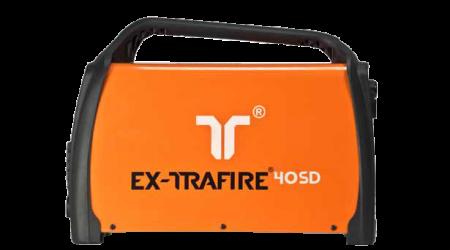 EXTRAFIRE 40SD вид сбоку