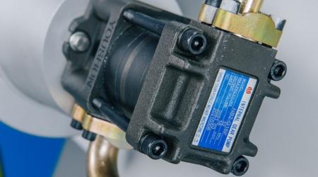 Фото гидроклапана MetalTec HBM 40/2500 E22