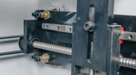 MetalTec HBM 40/2500 E22